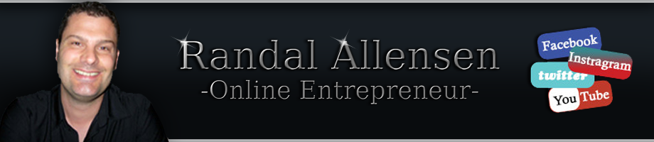 Randal Allensen Online Marketing